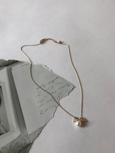 绳索,项链