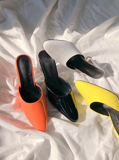丽珠圣多美,高跟鞋