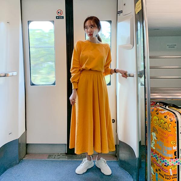 [你的朋友]朋友NO.1048 可爱感满满, 连衣裙