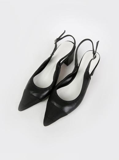 [SALE] Stayin,黄昏腿鞋(配件鞋,240)