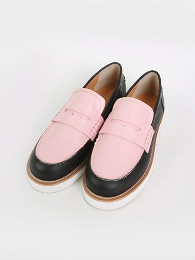 [SALE] Blee,包子鞋(试鞋,240)