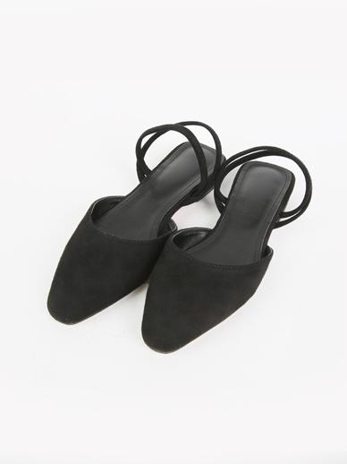 [出售] Fosnol,黄昏腿鞋(配件鞋,240)