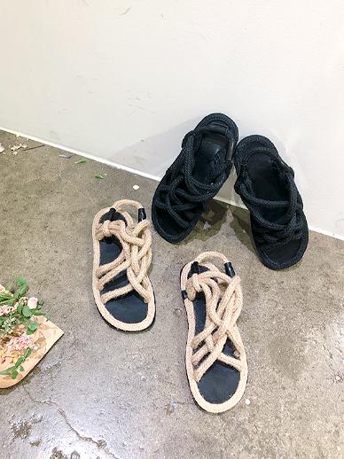 你租赁,凉鞋