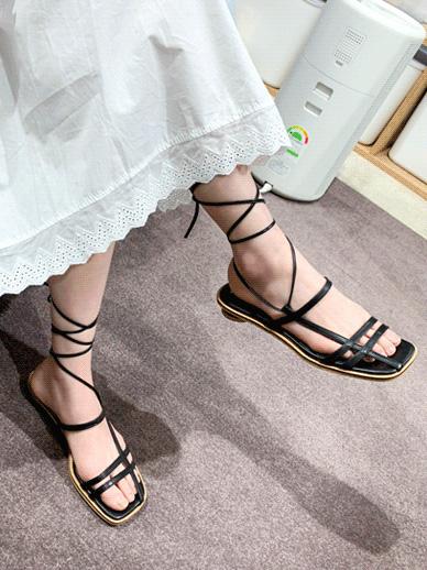 Plining strips /束带,鞋鞋