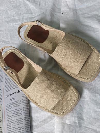 Marzhen,鞋子