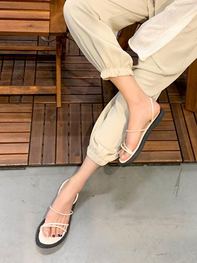 Seinose,鞋子